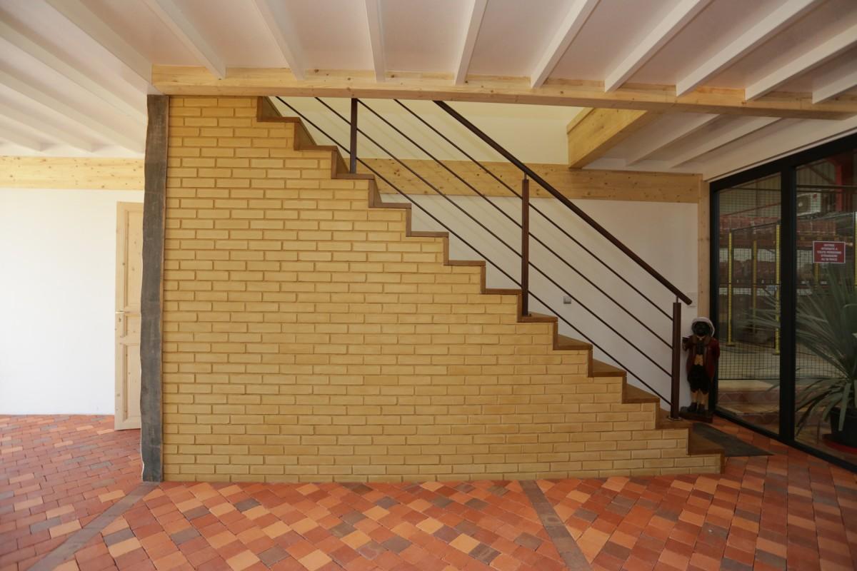 unfired clay bricks argitech 2016 argilus clays. Black Bedroom Furniture Sets. Home Design Ideas