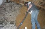 Enduit Monocouche Argilus / Projection Monocouche Naturel sur mur en Pierre