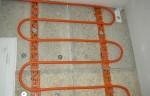 Enduit de Torchis ARGILUS / Application sur mur chauffant