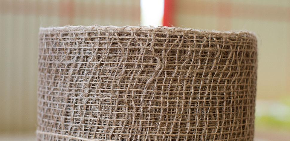 Jute Cloth  Glass Cloth    Argilus  Clays Plasters And Eco